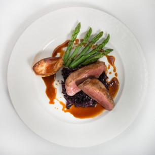 glencoe-house-main-duck-with-asparagus_27222638998_o