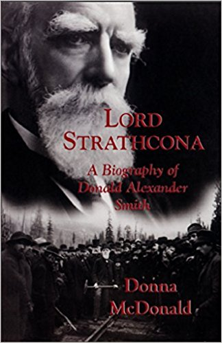 Chronicles of Lord Strathcona
